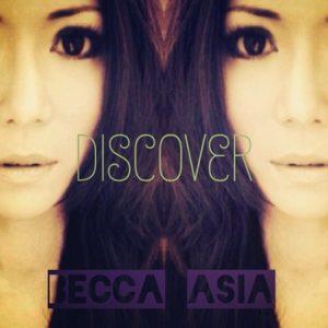 Asian model cosmetic