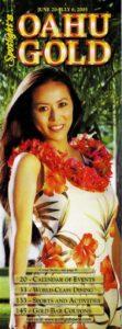 Oahu gold model